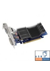 EN210SILENT/DI/512MD2(LP) - GF210, PCIE2.0, 512MB, DDR 264bit, Dua lslot, Native HDMI