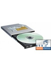 Gravador DVD 8X Supermulti Slim Internal Sata, Bare bulk